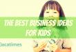 Ide Bisnis Anak Sekolah Tanpa Modal